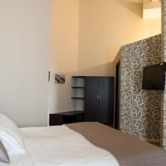 Отель EKK Hotel Италия, Ситта-Сант-Анджело - отзывы, цены и фото номеров - забронировать отель EKK Hotel онлайн сейф в номере