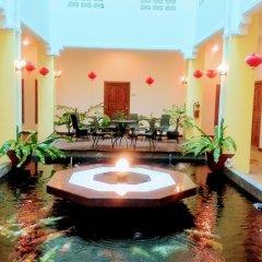 Mei Zhou Phuket Hotel сауна