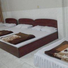 Thien Phuc Hotel Далат сейф в номере