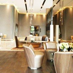 Отель Sukhumvit New Room BTS Bangna Таиланд, Бангкок - отзывы, цены и фото номеров - забронировать отель Sukhumvit New Room BTS Bangna онлайн интерьер отеля фото 2