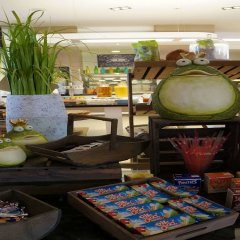 Отель Novotel Brussels Off Grand Place Бельгия, Брюссель - 4 отзыва об отеле, цены и фото номеров - забронировать отель Novotel Brussels Off Grand Place онлайн фото 8