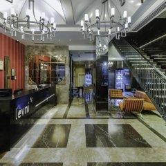 Levni Hotel & Spa интерьер отеля