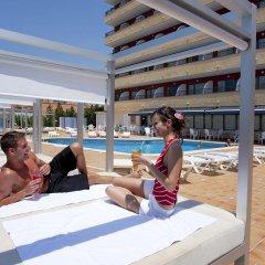 Отель Lively Magaluf - Adults Only бассейн фото 2