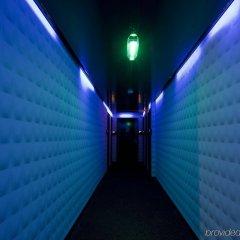 Kube Hotel Ice Bar интерьер отеля