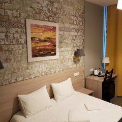 Гостиница 41 в Тюмени 1 отзыв об отеле, цены и фото номеров - забронировать гостиницу 41 онлайн Тюмень комната для гостей фото 4