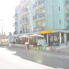 Отель Residence Acqua Suite Marina