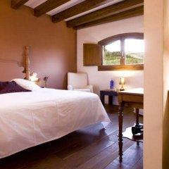 Hotel Mas Mariassa комната для гостей фото 2