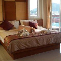 Nailons Hotel комната для гостей фото 3