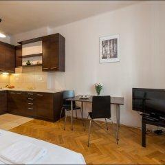 Отель P&O Apartments Miodowa Польша, Варшава - отзывы, цены и фото номеров - забронировать отель P&O Apartments Miodowa онлайн в номере фото 2