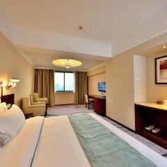 Haijun Hotel удобства в номере фото 2