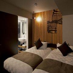 Отель Risveglio Akasaka Япония, Токио - отзывы, цены и фото номеров - забронировать отель Risveglio Akasaka онлайн комната для гостей фото 3