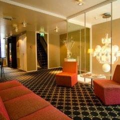 Отель Cornelisz Амстердам интерьер отеля фото 2