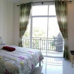 The Blue Rabbit Phuket Hotel комната для гостей