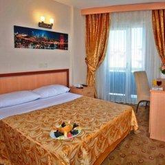 Martinenz Hotel удобства в номере
