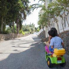 Отель Corfu Village Сивота детские мероприятия