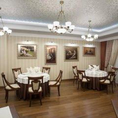 Парк-Отель Ижевск питание