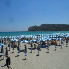 Отель Villa Beach City пляж фото 2