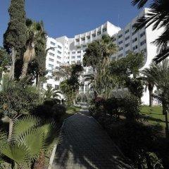 Отель Kenzi Solazur Hotel Марокко, Танжер - 3 отзыва об отеле, цены и фото номеров - забронировать отель Kenzi Solazur Hotel онлайн