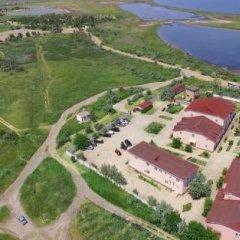 База Отдыха Лазурная 2 Бердянск