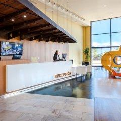 Отель Occidental Jandia Mar Испания, Джандия-Бич - отзывы, цены и фото номеров - забронировать отель Occidental Jandia Mar онлайн фото 16