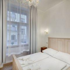 Отель Selinor Old Town Apartments Чехия, Прага - отзывы, цены и фото номеров - забронировать отель Selinor Old Town Apartments онлайн комната для гостей фото 4