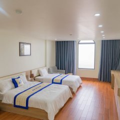 Blue Sea Hotel & Apartments Хайфон фото 3