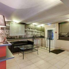 Mark Inn Hotel интерьер отеля фото 2