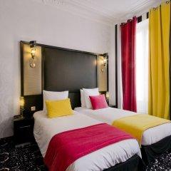 Отель Peyris Opera Париж комната для гостей