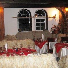 Отель Chateau Hotel Болгария, Банско - отзывы, цены и фото номеров - забронировать отель Chateau Hotel онлайн помещение для мероприятий фото 2