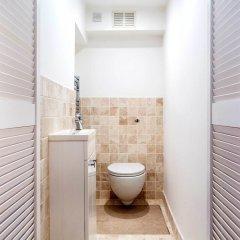 Отель The Secret Atrium Великобритания, Лондон - отзывы, цены и фото номеров - забронировать отель The Secret Atrium онлайн ванная