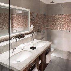 dusitD2 kenz Hotel Dubai Дубай ванная фото 2