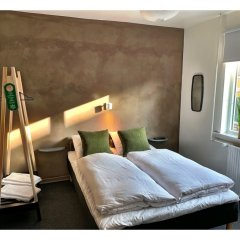 Hotel Gammel Havn Фредерисия комната для гостей фото 3
