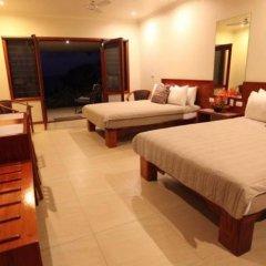 Отель Volivoli Beach Resort комната для гостей