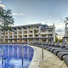 Отель Hideaway at Royalton Negril - Adults Only - All Inclusive бассейн фото 2