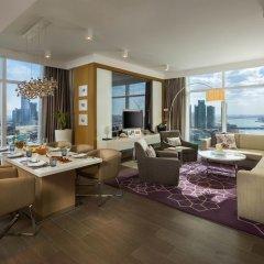 Отель Beach Rotana ОАЭ, Абу-Даби - 1 отзыв об отеле, цены и фото номеров - забронировать отель Beach Rotana онлайн интерьер отеля фото 3