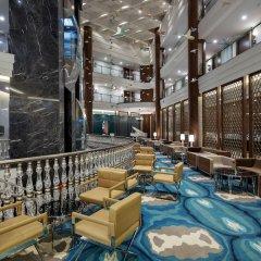 Отель Nirvana Lagoon Villas Suites & Spa гостиничный бар