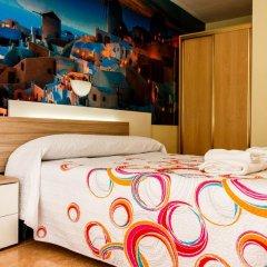Отель Pension Teresa Калаорра детские мероприятия фото 2