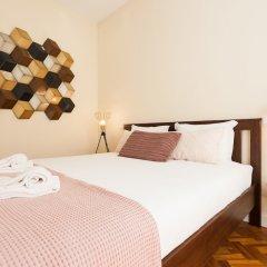 Апартаменты Apartment in Historic Center - Lisbon Core комната для гостей фото 2