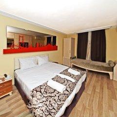 The Queen Hotel комната для гостей фото 3