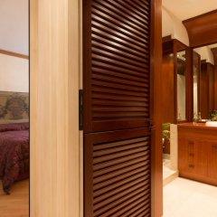 Отель La Fenice Theatre Exclusive Flat Италия, Венеция - отзывы, цены и фото номеров - забронировать отель La Fenice Theatre Exclusive Flat онлайн ванная