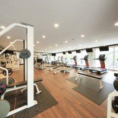 Отель Orakai Insadong Suites Южная Корея, Сеул - отзывы, цены и фото номеров - забронировать отель Orakai Insadong Suites онлайн фото 12