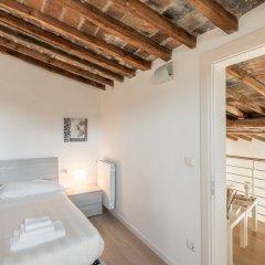Отель San Frediano Moderno комната для гостей фото 4