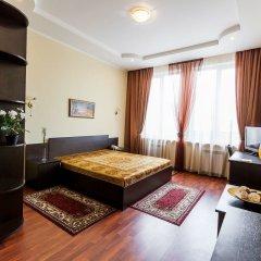 Гостиница MarianHall комната для гостей