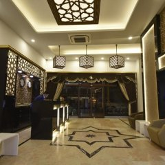Tugra Hotel Адыяман интерьер отеля фото 3