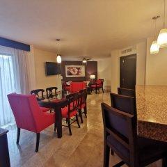 Отель Canto del Sol Plaza Vallarta Beach & Tennis Resort - Все включено в номере фото 2