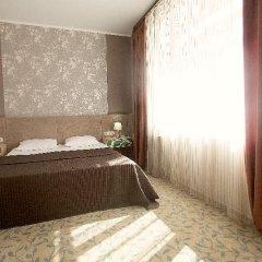 Гостиница CRONA Medical&SPA 4* Стандартный номер с двуспальной кроватью фото 38