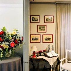 Astoria Hotel& Ninfea SPA Фьюджи в номере