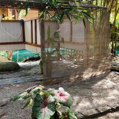 Leaf House Bungalow - Hostel фото 6
