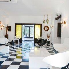 Отель azuLine Hotel Galfi Испания, Сан-Антони-де-Портмань - 1 отзыв об отеле, цены и фото номеров - забронировать отель azuLine Hotel Galfi онлайн спа фото 2