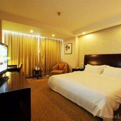 Tianjin Kind Hotel комната для гостей фото 3
